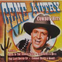 Gene Autry - Cowboy Hits - CD