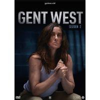 Gent West - Seizoen 2 - 3DVD