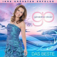 Geraldine Olivier - Das Beste - 2CD