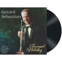 Gerard Sebastian - Trumpet Holiday - Vinyl Single