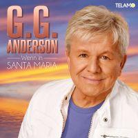 G.G. Anderson - Wenn In Santa Maria - CD