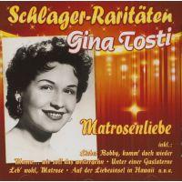 Gina Tosti - Matrosenliebe - CD