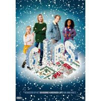 Gips - TV Serie - DVD