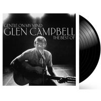 Glen Campbell - Gentle On My Mind: The Best Of - LP