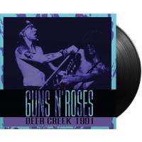 Guns N Roses - Deer Creek 1991 - LP