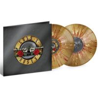 Guns N Roses - Greatest Hits - Limited Edition - 2LP