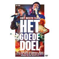Het Goede Doel - Het Beste Van - Live in de HMH - DVD+CD