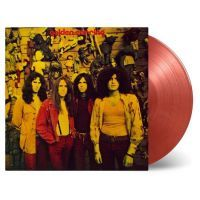Golden Earring - Golden Earring - Coloured Vinyl - LP