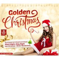 Golden Christmas - 3CD