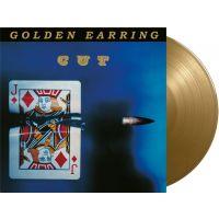 Golden Earring - Cut - Coloured Vinyl - LP