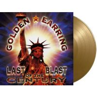 Golden Earring - Last Of The Blast Century - Coloured Vinyl - 3LP