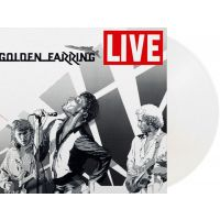 Golden Earring - Live - Coloured Vinyl - 2LP