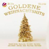 Goldene Weihnachtshits - 2CD