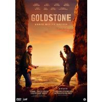Goldstone - DVD