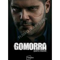 Gomorra - Seizoen 4 - 3DVD
