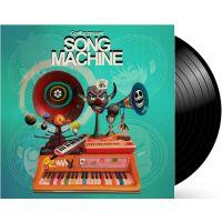 Gorillaz - Song Machine - Season 1 - LP