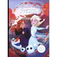 Het Gouden Boek Van Frozen - BOEK