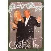 Grant & Forsyth - Christmas Time - DVD