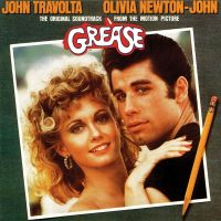 Grease - The Original Soundtrack - CD