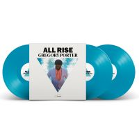 Gregory Porter - All Rise - Coloured Vinyl - 3LP