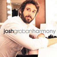 Josh Groban - Harmony - CD
