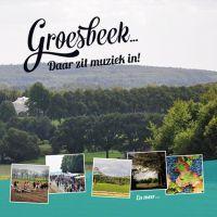 Groesbeek - Daar Zit Muziek In - CD