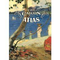 De Grote Gauguin Atlas - BOEK