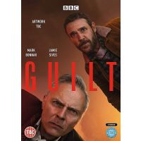 The Guilt - Seizoen 1 - 2DVD