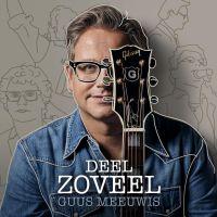 Guus Meeuwis - Deel Zoveel - CD