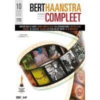 Bert Haanstra - Compleet - 10DVD