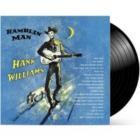 Hank Williams - Ramblin Man - LP