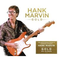 Hank Marvin - GOLD - 3CD