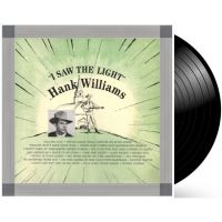 Hank Williams - I Saw The Light - LP
