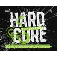 Hardcore Top 100 - 2020 - 2CD