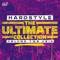 Hardstyle - The Ultimate Collection - 2019 - Volume 2 - 2CD