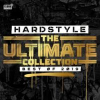 Hardstyle - The Ultimate Collection - Best Of 2019 - 3CD