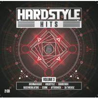 Hardstyle Hits - Volume 3 - CD