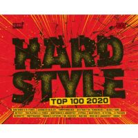 Hardstyle Top 100 - 2020 - 2CD