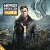 Hardwell Presents Revealed - Volume 10 - CD