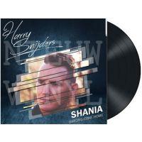 Harry Snijders - Shania - Vinyl Single