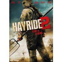 Hayride 2 - DVD