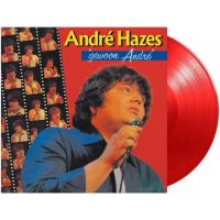 Andre Hazes - Gewoon Andre - Coloured Vinyl - LP