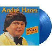 Andre Hazes - 'n Vriend - Coloured Vinyl - LP