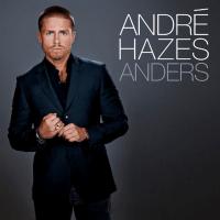 Andre Hazes Jr. - Anders - CD