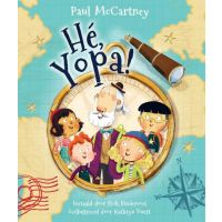 He Yopa - Paul McCartney - BOEK