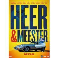 Heer en Meester - De Film - DVD