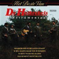 De Heikrekels - Het Beste Van Instrumentaal - CD