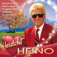 Heino - Herzlichst - CD