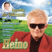 Heino - Legenden Der Volksmusik - CD