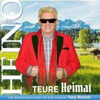 Heino - Teure Heimat - CD